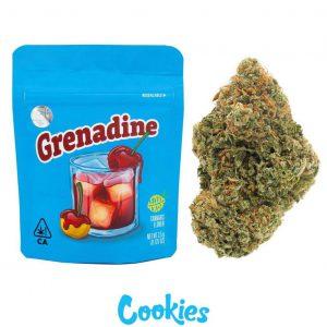 Buy Grenadine Cookies