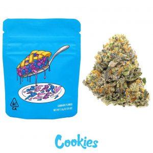 Buy Berry Pie Cookies