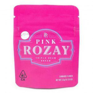 Buy Pink Rozay Cookies